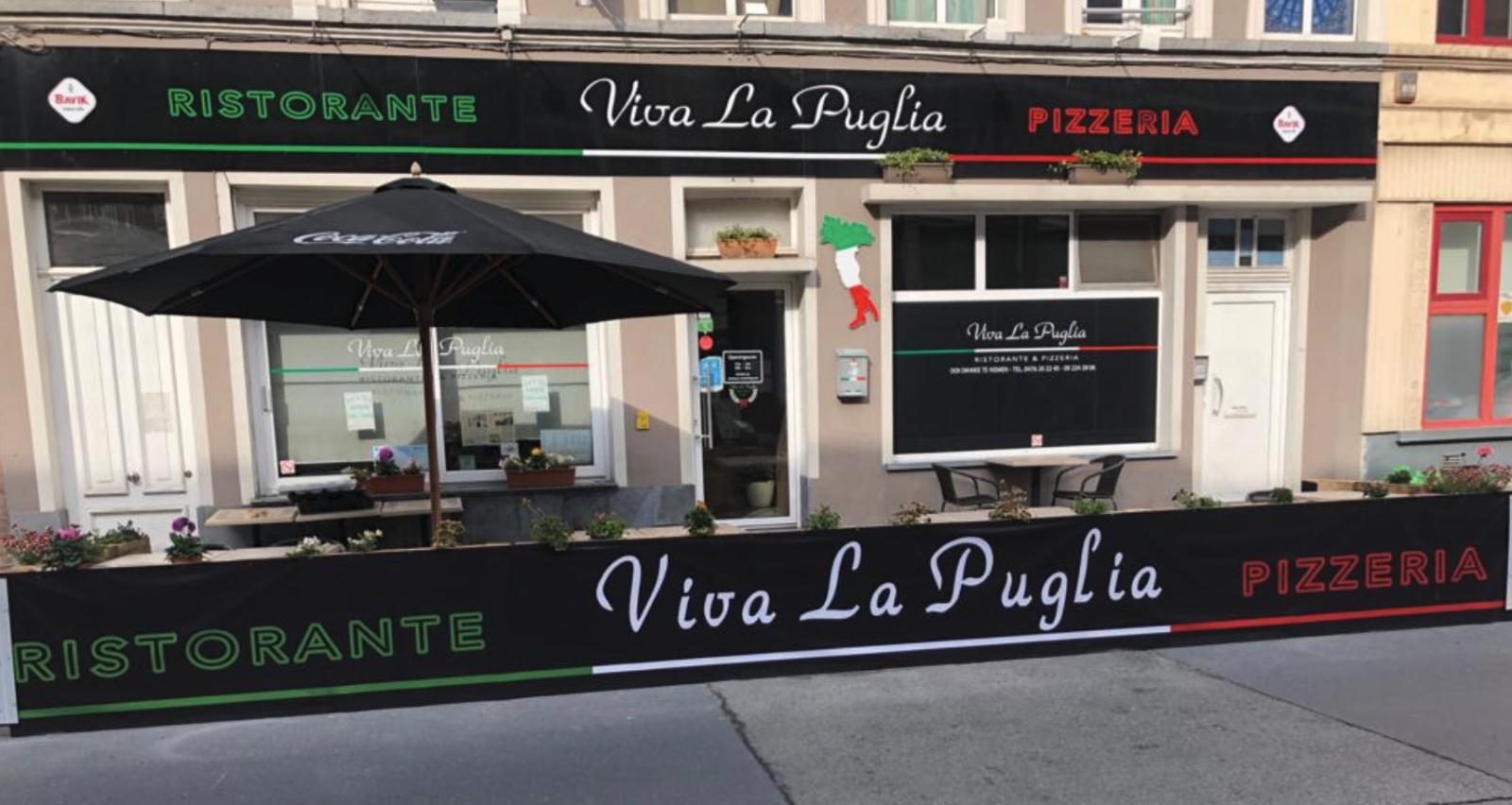 Ons terras Viva La Puglia